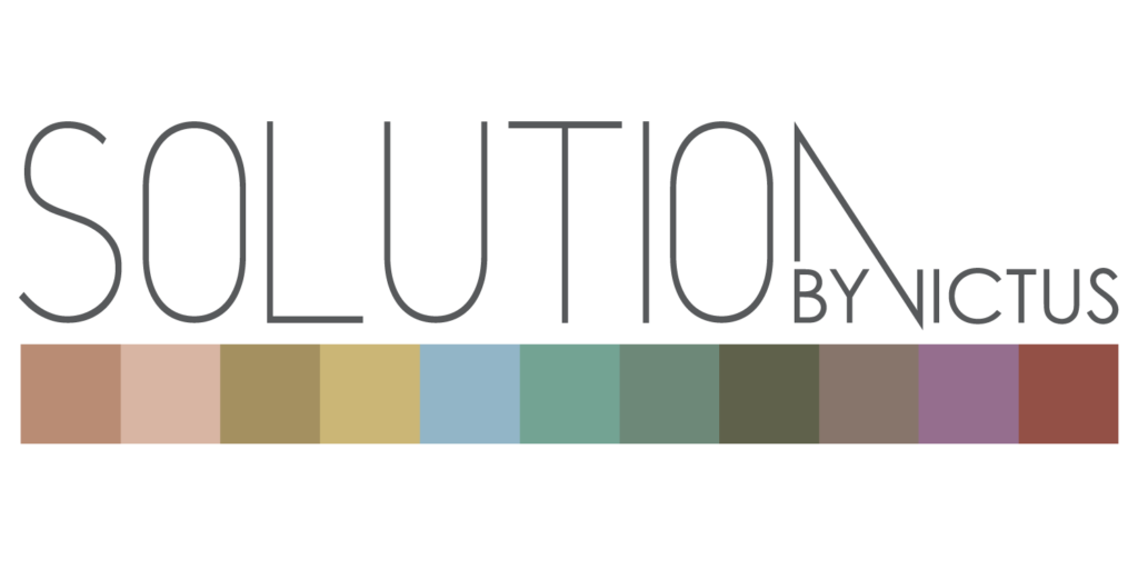Solution by Victus Logo