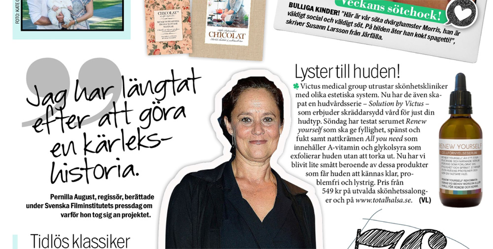 renew yourself aftonbladet