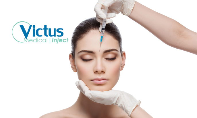 victus inject
