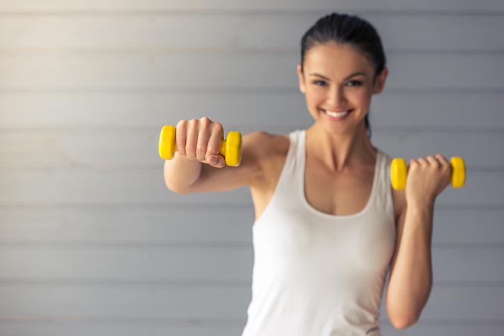 träning hud hudvård solution by victus