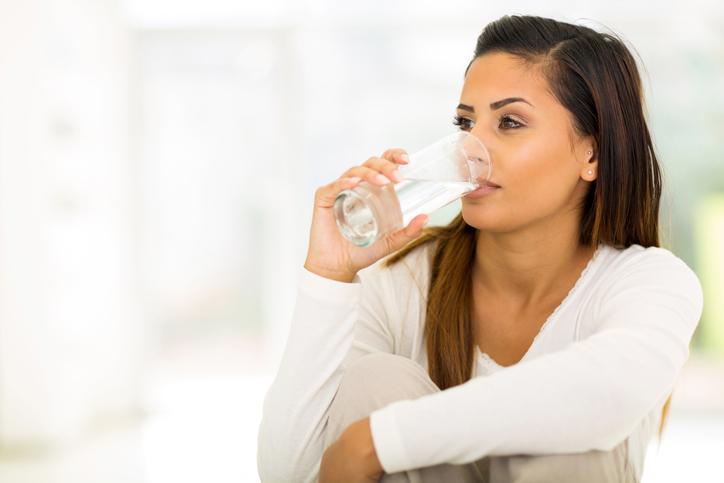 vatten vätskebalans victus clinic skönhetsbloggen