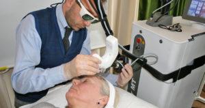 dioxium, youlaserMT, victus clinic