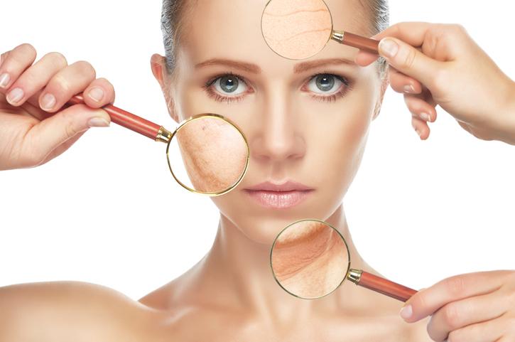 hudföryngring, skin rejuvenation, victus clinic, cellox 20