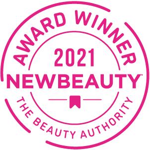 Newbeauty Awards 2021 winner